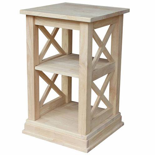 Hampton Chairside Table