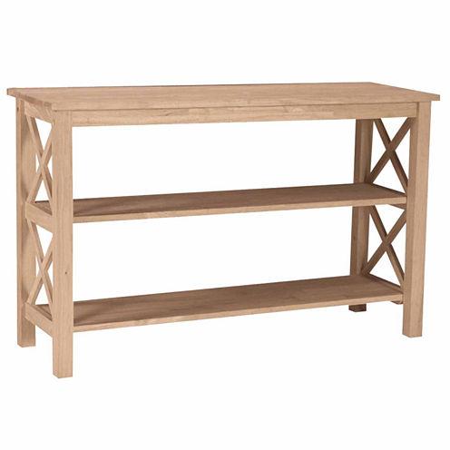 Hampton Console Table