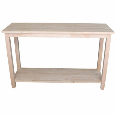 jcpenney.com | Solano Console Table