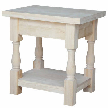 jcpenney.com | Tuscan End Table