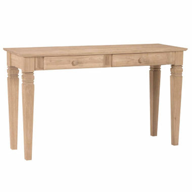 jcpenney.com | Java 2 Drawer Console Table