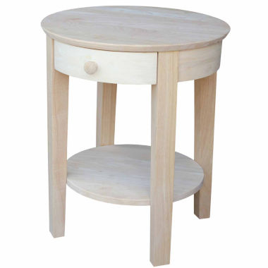 jcpenney.com | Philips 1-Drawer End Table