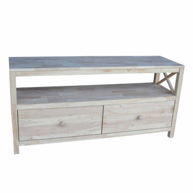 jcpenney.com | Hampton TV Stand