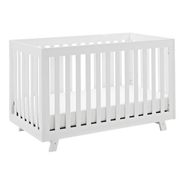 jcpenney.com | Status Beckett 3 in 1 Convertible Crib - White