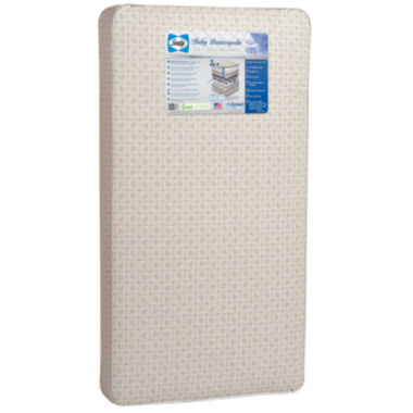 jcpenney.com | Sealy Baby Posturepedic Crib Mattress