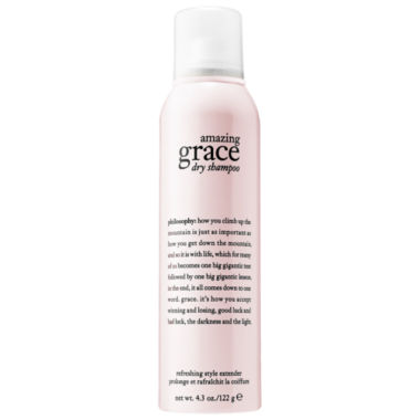 jcpenney.com | philosophy Amazing Grace Dry Shampoo