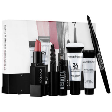 jcpenney.com | Smashbox Try It Kit: Bestsellers
