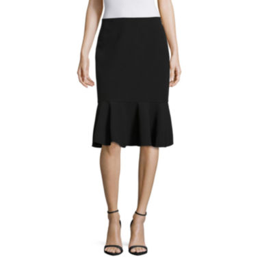 jcpenney.com | Worthington Pencil Skirt Petites
