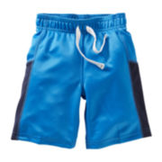 Carter's® Mesh Active Shorts - Boys 12m-24m
