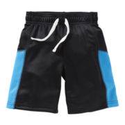 Carter's® Mesh Active Shorts - Boys 5-7
