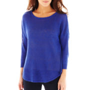 MNG by Mango® Boatneck Sweater