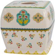 Sasha Tissue Cover