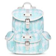 Olsenboye Tie-Dyed Glitter Backpack