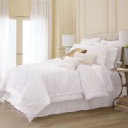 Liz Claiborne® Aria 4-pc. Comforter Set & Accessories