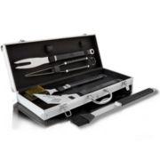 Cooks 6-pc. BBQ Tool Box Set