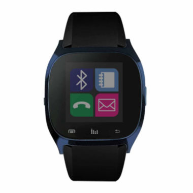 jcpenney.com | Itouch Unisex Black Smart Watch-Jci3160nv590-003