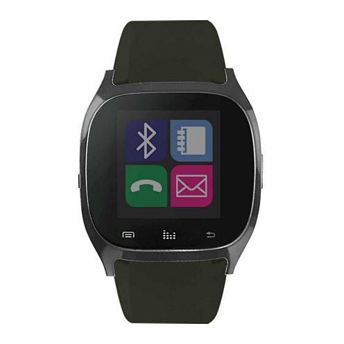 iTouch Dark Green Smart Watch-JCI3160GN590-636
