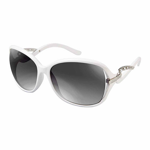 South Pole Round Round UV Protection Sunglasses