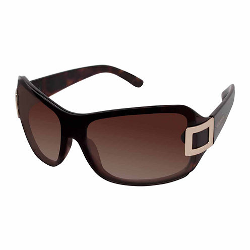 South Pole Full Frame Shield UV Protection Sunglasses