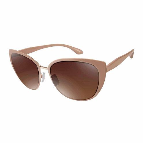 South Pole Cat Eye Cat Eye UV Protection Sunglasses