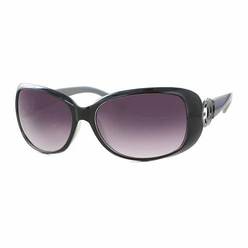 Glance Rectangle Sunglasses