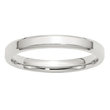 jcpenney.com | Mens Sterling Silver Band