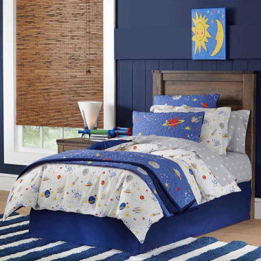 jcpenney.com | Lullaby Bedding Space Duvet Cover Set