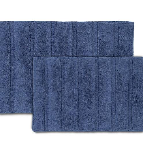 Martex Abundance Cotton  Bath Rug Collection