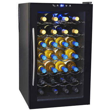 jcpenney.com | NewAir AW-280E Thermoelectric Wine Cooler