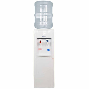 jcpenney.com | NewAir WCD-200W White Energy Star Hot Cold Water Dispenser