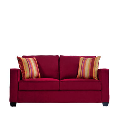 jcpenney.com | Madison SoFast® Compact Sofa