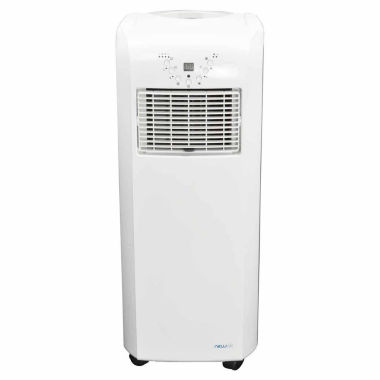 jcpenney.com | NewAir AC-10100H 10,000 BTU Portable Air Conditioner Heater