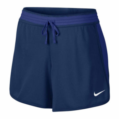 jcpenney.com | Nike Solid Running Shorts