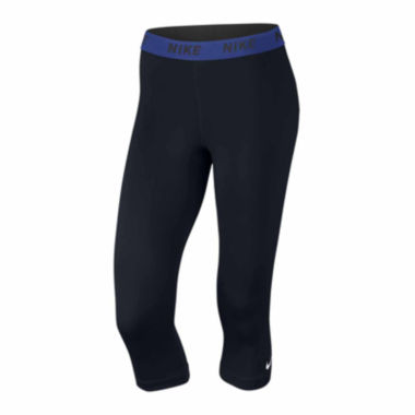 jcpenney.com | Nike® Baselayer Athletic Capris