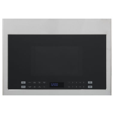 jcpenney.com | Haier 1.4 Cu. Ft. Over-The-Range Microwave