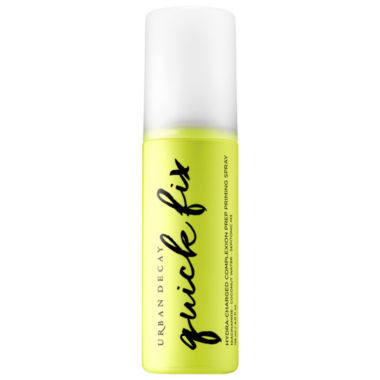 jcpenney.com | Urban Decay Quick Fix Hydracharged Complexion Prep Priming Spray