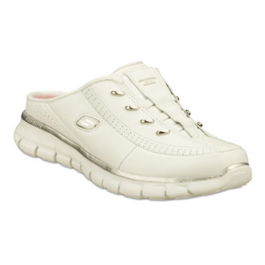 jcpenney.com | Skechers® Synergy Elite Glam Open-Back Womens Sneakers