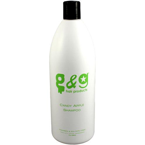 Glop & Glam Candy Apple Shampoo - 32 oz.