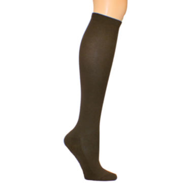 jcpenney.com | Pillowsole™ Knee-High Socks