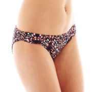 Arizona Tribal Print Hipster Swim Bottoms