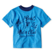 Arizona Graphic Tee - Boys 12m-6y