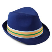 Little Maven™ by Tori Spelling Fedora - Boys