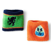 Little Maven™ by Tori Spelling Sweatbands - Boys