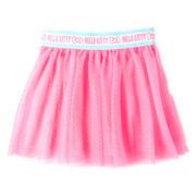 Hello Kitty® Mesh Skirt - Girls 12m-6y