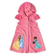 Disney Princesses Cover-Up - Girls 2-10