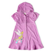 Disney Tinker Bell Cover-Up - Girls 2-10