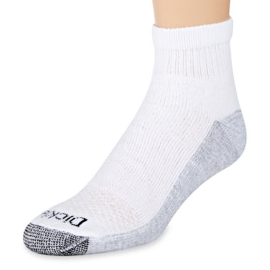 jcpenney.com | Dickies® 6-pk. Dri-Tech Comfort Quarter Socks