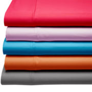 230tc Percale Pocket Sheet Set