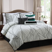 New Zealand 7-pc. Comforter Set