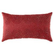 CLOSEOUT! Royal Velvet® Regalia Oblong Decorative Pillow